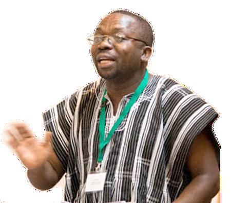 Leo Igwe