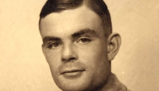 Turing honour warmly welcomed by Gay Humanists