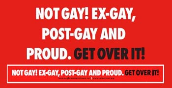 Anti-gay ad campaign banned