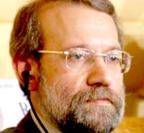 Iranian politician laments having to engage with 'faggots'