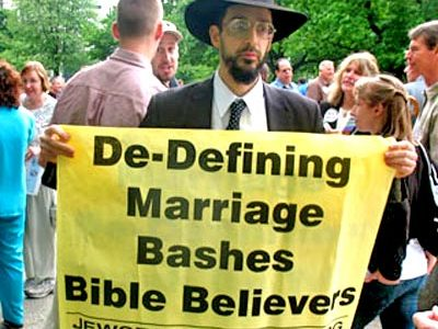 Another crazy cleric blames gays for deadly US storm