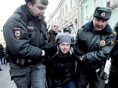 Christians help fuel more intolerance in Russia