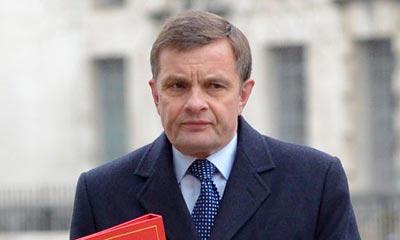 Welsh Secretary revives Tories' 'nasty party' homophobic image