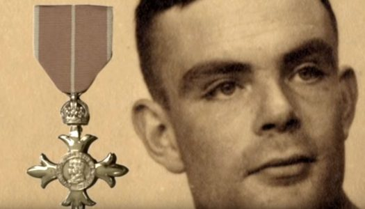 PTT welcomes Turing's long-overdue pardon