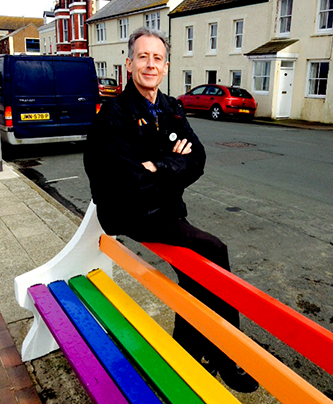 PeterTatchell in Peel