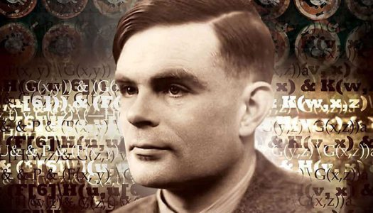Life of Alan Turing examined in a new graphic novel