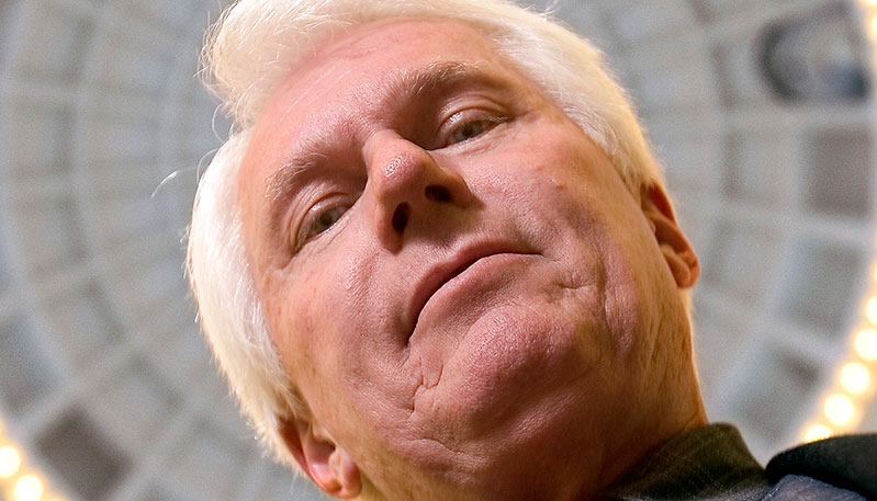 BRYAN FISCHER FIRED facebook
