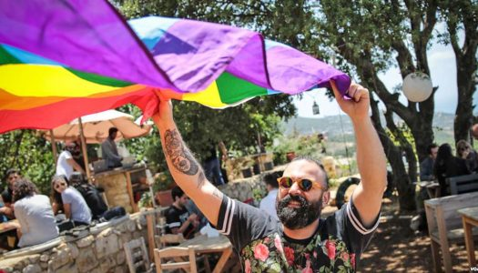Islamists oppose Lebanon's first gay rights celebration