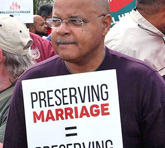 Christian hate group forces  Bermuda to scrap gay marriage
