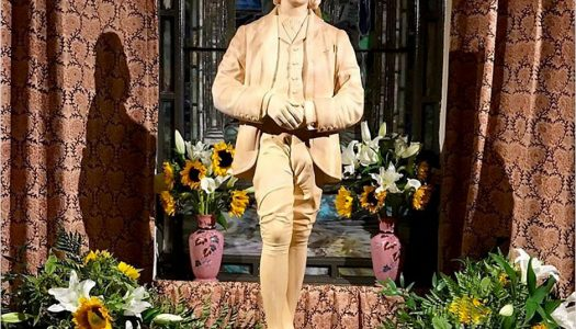 Seeing Oscar Wilde through Catholic-tinted specs