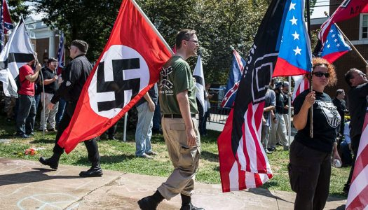 The Republican Party Is Now  America's Largest Hate Group