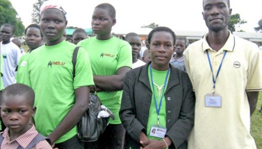 Help for Humanist Empowerment of Livelihoods in Uganda (HELU)