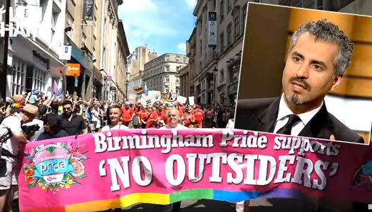 In a first, Muslim groups unite against Birmingham homophobia