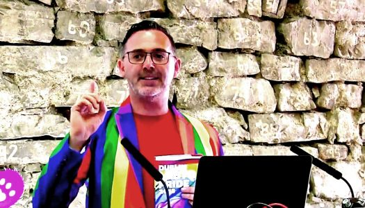Dublin Pride manager hits out at priest who compared gays to zombies