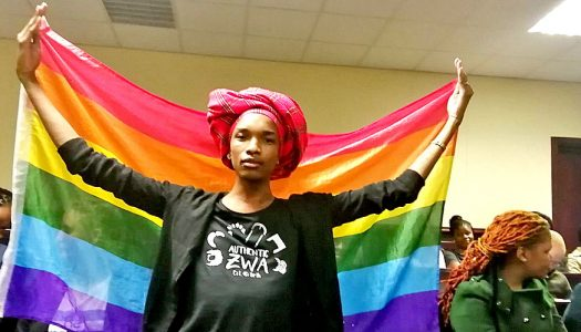Botswana follows Bhutan in striking down anti-gay laws