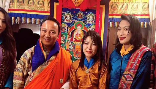 Bhutan votes to decriminalise homosexuality