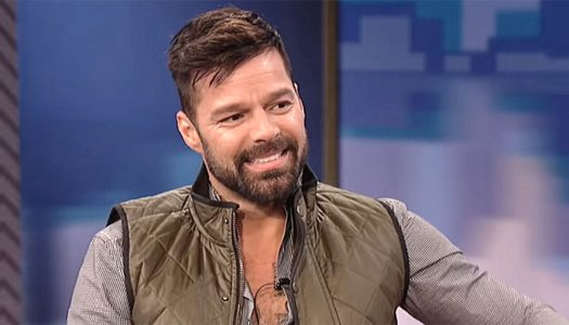 Gay singer and actor Ricky Martin helps kill a nasty 'religious freedom' bill