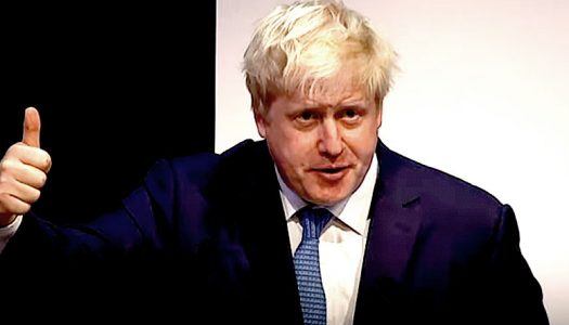 UK's new Tory Prime Minister has a history of disparaging gays