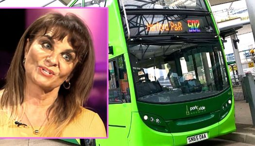 'Gay bus' row: Christian Legal Centre enters the fray
