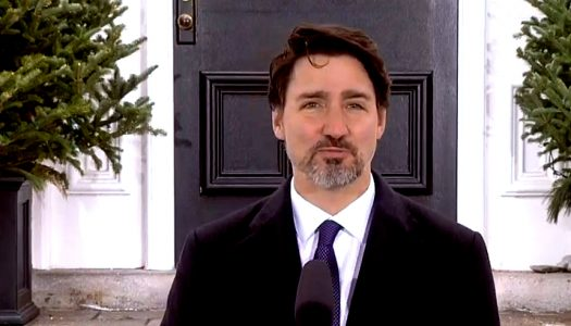 Canada's Prime Minister supports bill to halt gay cure therapy
