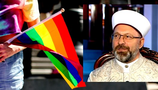 Homophobia on the rise after Muslim cleric's latest attack LGBT communities