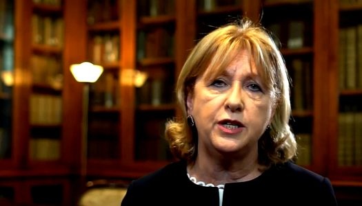 Former Irish President accuses Catholic Church of 'empowering homophobic bullies'