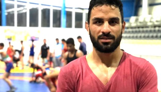 Judicial murder of Iranian wrestler: Pink Triangle Trust joins chorus of condemnation