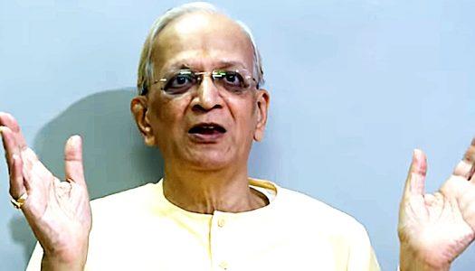 Meet the guru who claims ghosts make people gay