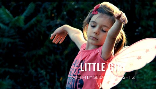 Secular Cinephile Andrew Spitznas reviews 'Little Girl'