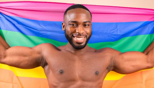 Gay Nigerian blasts crazy pastor who suggested Biden should marry a man