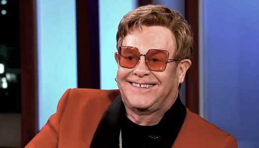Vatican 'slams door on gay agenda'. Sir Elton John accuses the RCC of 'stupidity and hypocrisy'